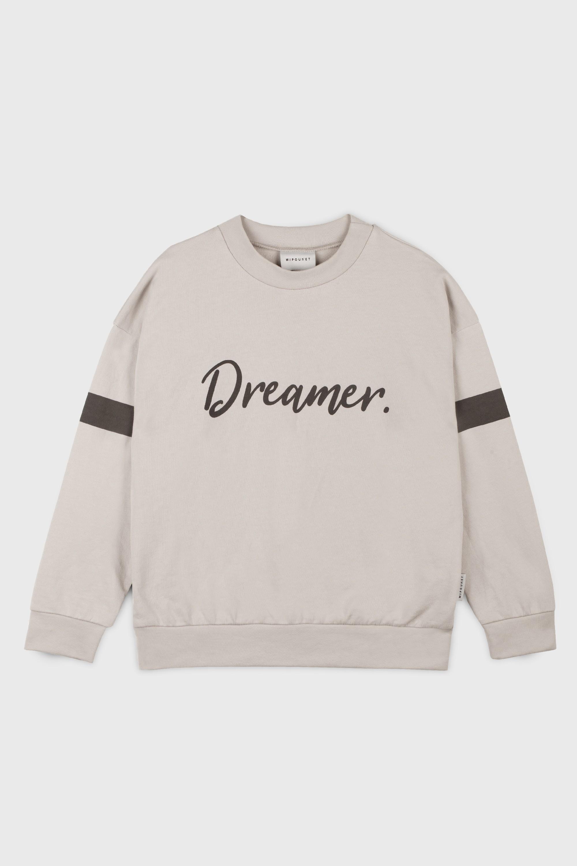 ORGANIC COTTON ''DREAMER''...