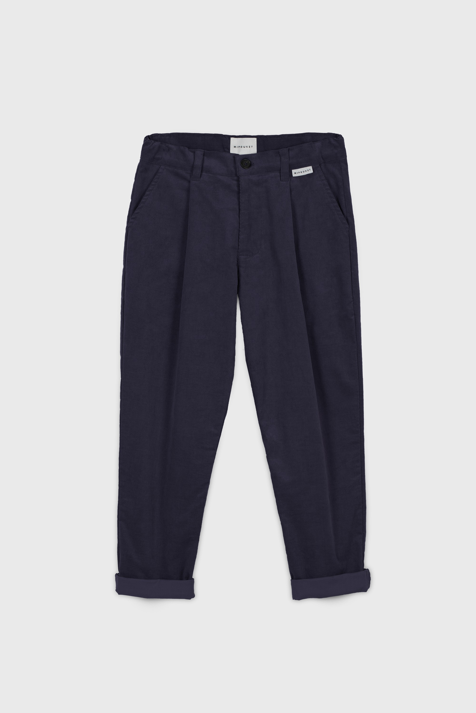 COTTON CORDUROY PANT